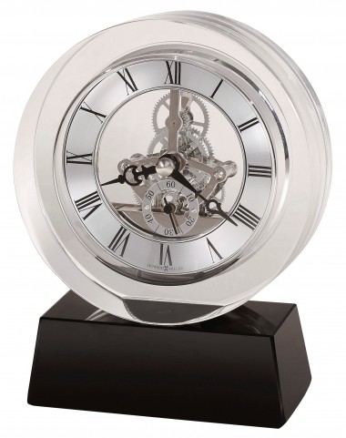 Fusion Table Clock