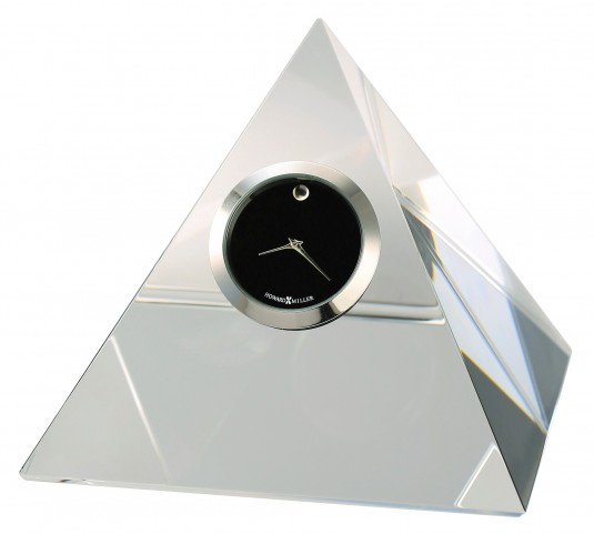 Triumph Table Clock