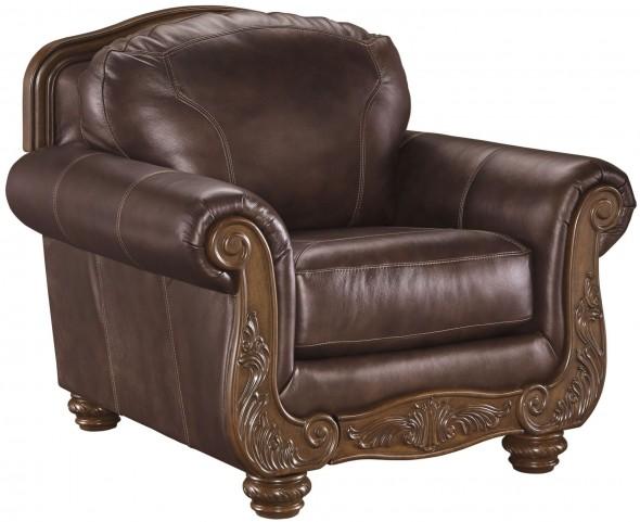 Mellwood Walnut Chair