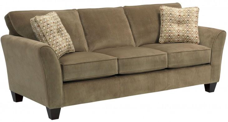 Maddie Affinity Microfiber Sofa