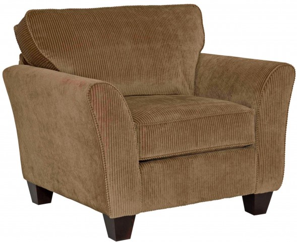 Maddie Affinity Microfiber Chair