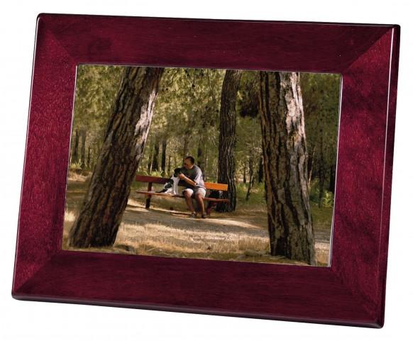Rosewood Frame II Accessories