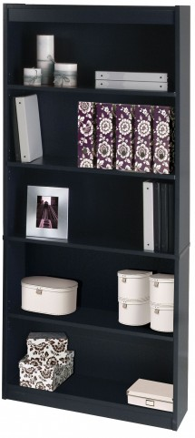 Charcoal Standard Bookcase