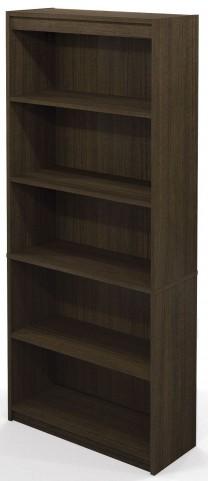 Tuxedo Standard Bookcase