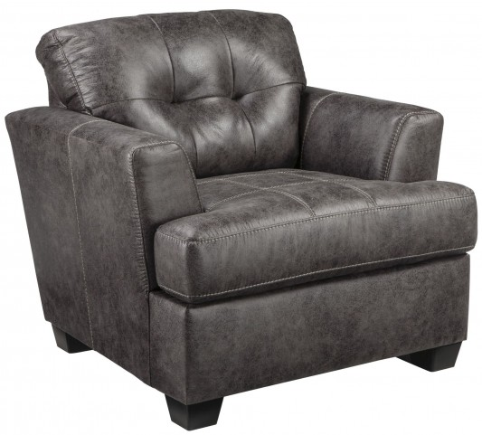 Inmon Charcoal Chair