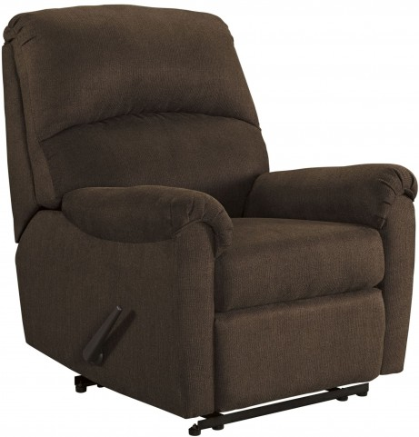Otwell Java Zero Wall Recliner