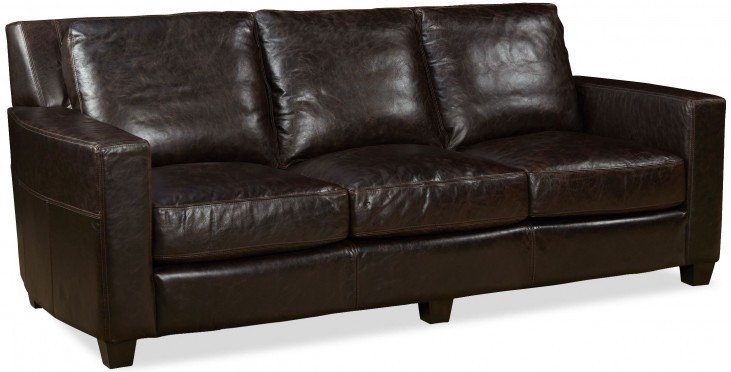 Marin Ravenswood Cocoa Sofa