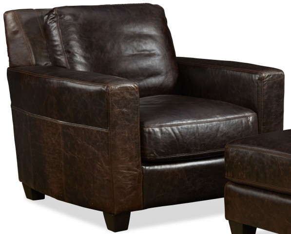 Marin Ravenswood Cocoa Chair