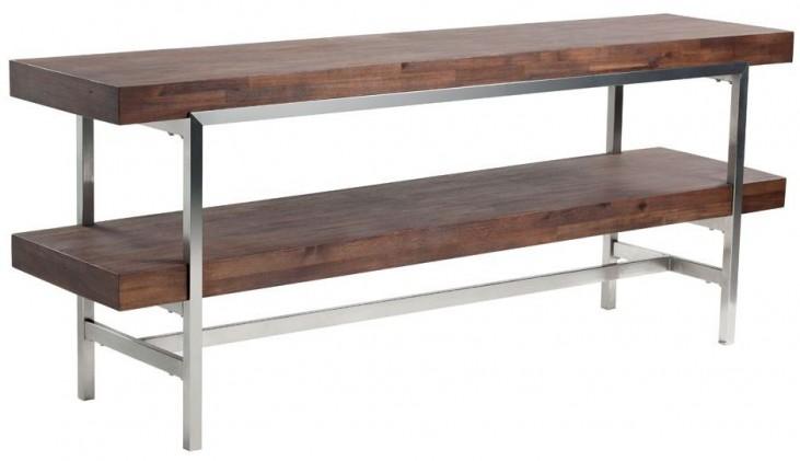 Catalan Wood Shelf