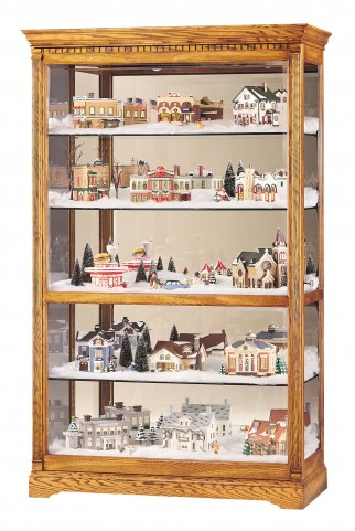 Parkview Display Cabinet
