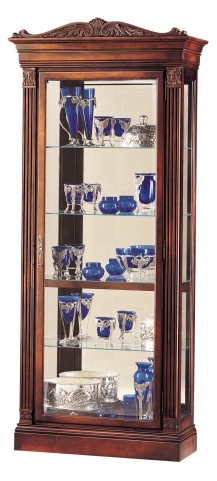 Embassy Display Cabinet