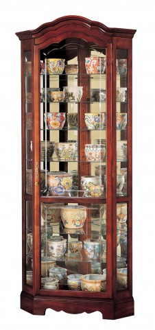 Jamestown Display Cabinet