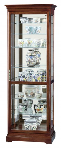 Chesterfield Display Cabinet