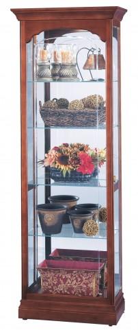 Portland Display Cabinet