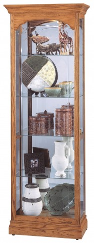 Torrington Display Cabinet