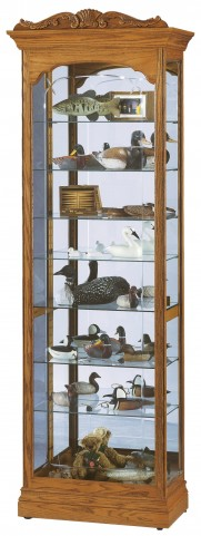 Cumberland Display Cabinet