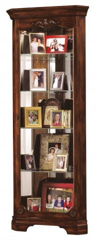 Constance Display Cabinet