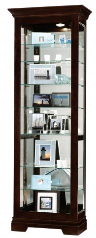 Saloman Display Cabinet