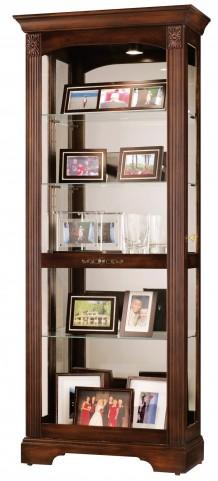 Ricardo Display Cabinet