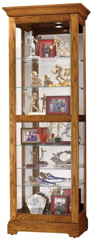 Moorland Display Cabinet