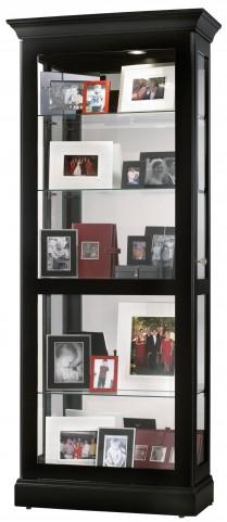 Berends Display Cabinet
