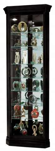 Duane Display Cabinet