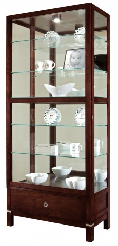 Williamson Display Cabinet
