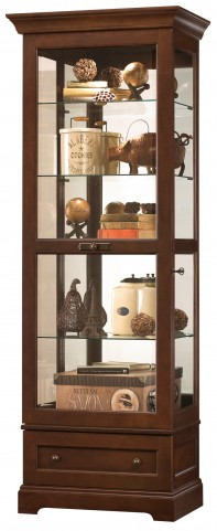 Manford Display Cabinet