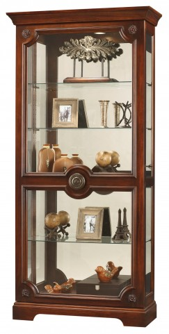 Ashford Display Cabinet