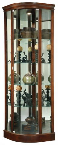 Marlowe Display Cabinet