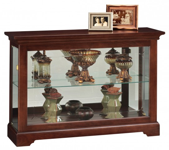 Underhill Display Cabinet