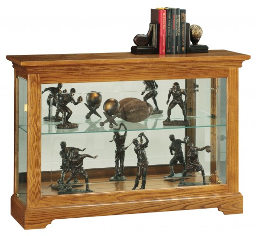 Burrows Display Cabinet