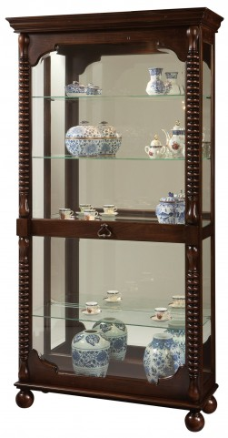 Canyon Display Cabinet
