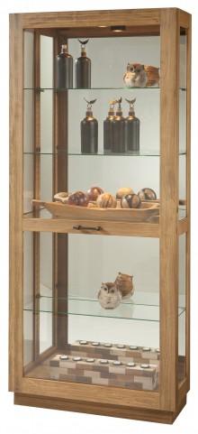 Marsh Bay Display Cabinet