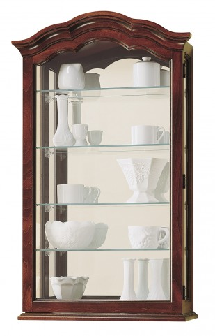 Wynne Display Cabinet