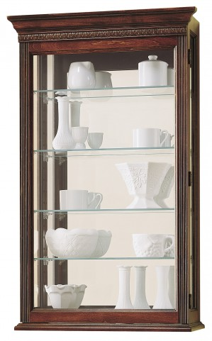 Edmonton Display Cabinet