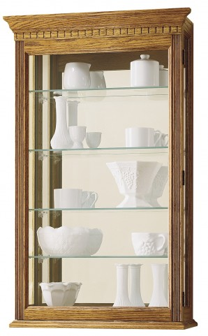 Montreal Display Cabinet