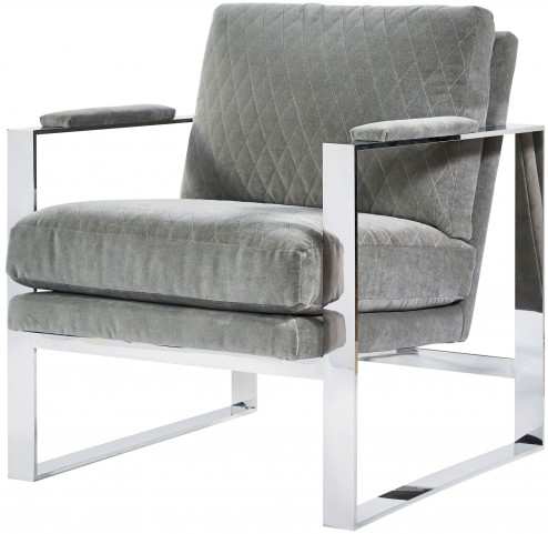Corbin Grays Accent Chair