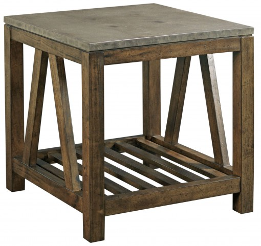 Modern Classics Mason End Table