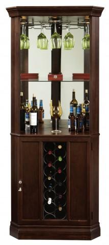 Piedmont III Bar