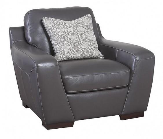 Alpha Slate Chair