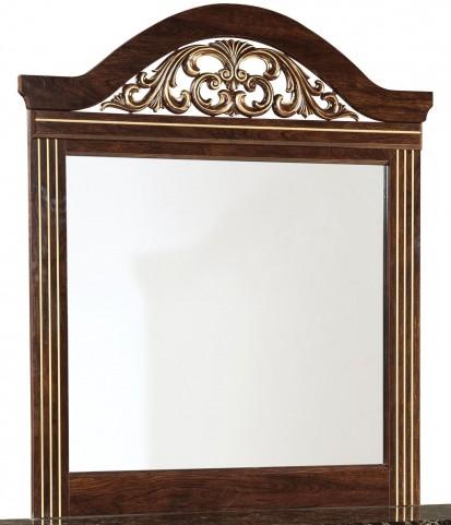 Odessa Cherry Mirror