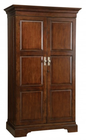 Sonoma Wine & Bar Cabinet