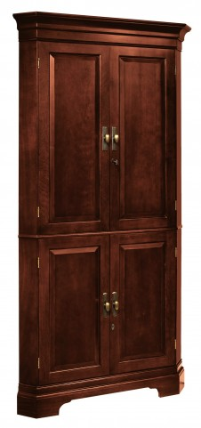 Norcross Wine & Bar Cabinet