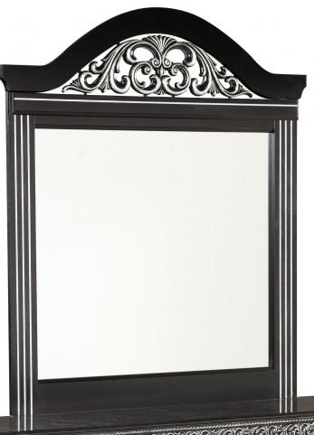 Odessa Black Mirror