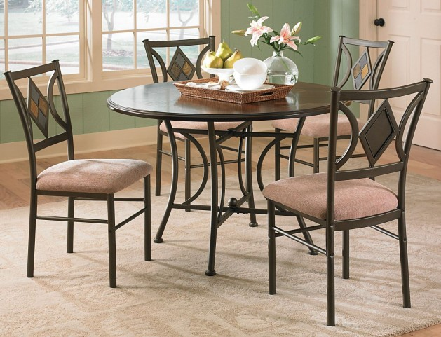 Tacoma 5 Piece Dining Room Set