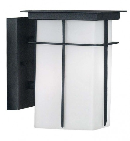 Mesa 1 Light Small Wall Lantern