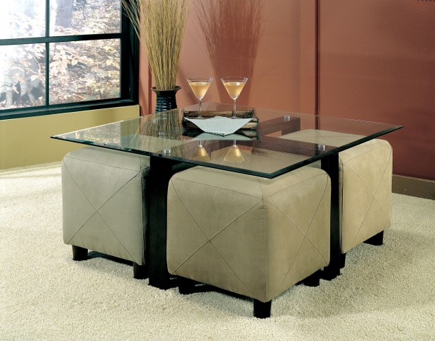 700026 Coffee Table