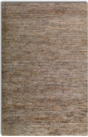 Mounia Rust Blue Medium Rug