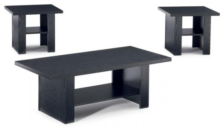 3 Piece Occasional Table Set - 700345
